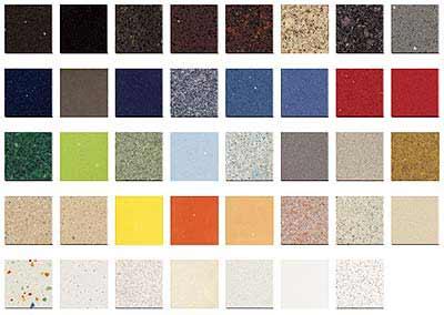 Sa balear colores compac - Colores de encimeras de granito ...